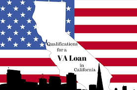 California VA Loans With No Overlays