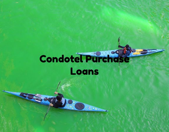 Condotel Purchase Loans