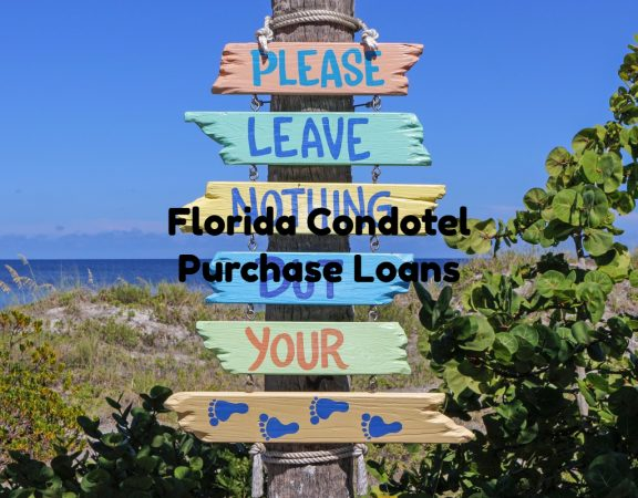 Florida Condotel Purchase Loans