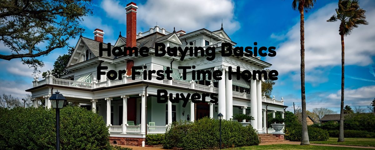 Home Buying Basics