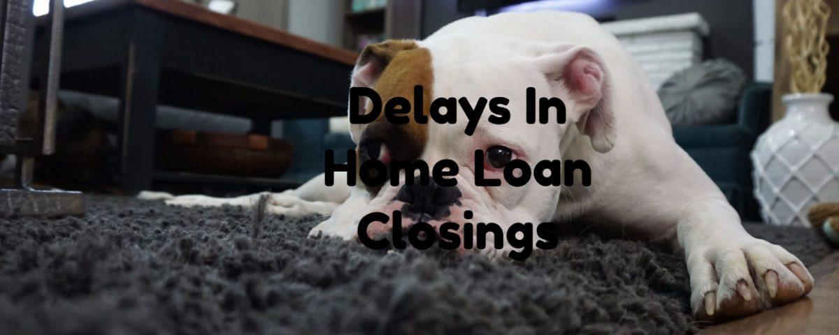 Home Loan Closings