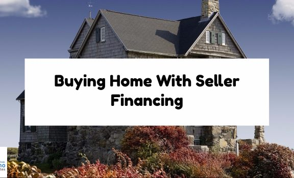 Buying Home With Seller Financing