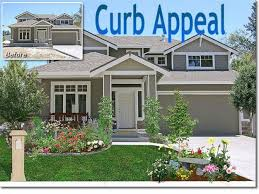 Curb Appeal In Selling Your House