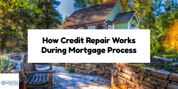 How Credit Repair Works