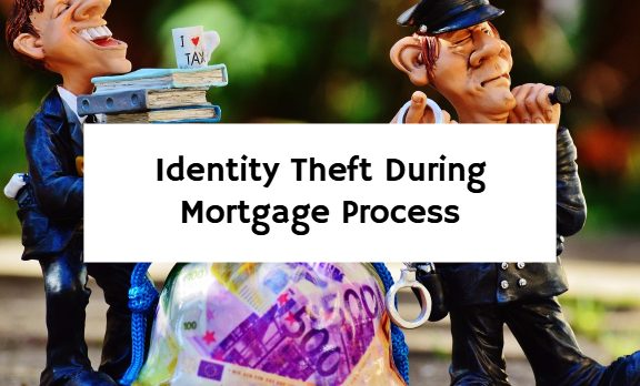 Identity Theft During FHA Loan Process