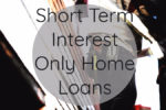 Short Term Fix And Flip Interest Only Home Loans Chicago