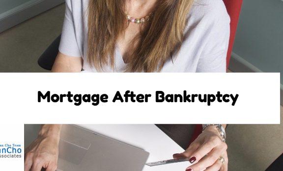 Mortgage After Filing Bankruptcy
