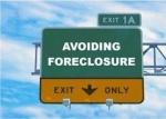 Avoiding Foreclosure