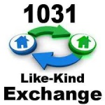 1031 Tax Free Exchange