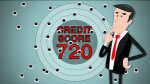 A Low Credit Score can cost you a Job Offer