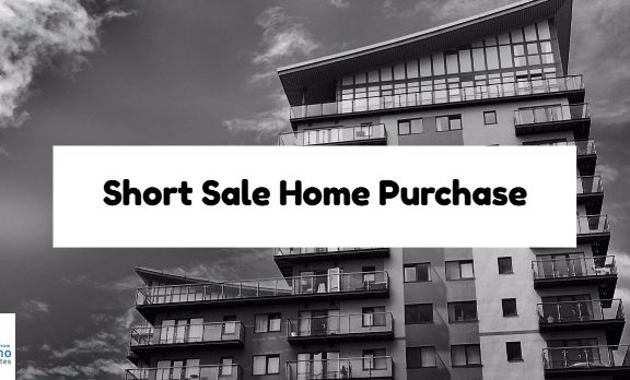 Short Sale Home Purchase