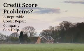 Credit Repair To Qualify For Home Loan