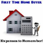 First Time Home Buyer: Breaking Down The Basics