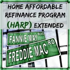 Home Affordable Refinance Program Extended