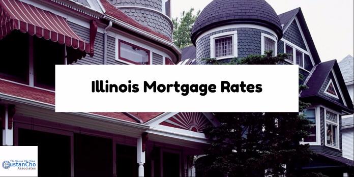 Illinois Mortgage Rates
