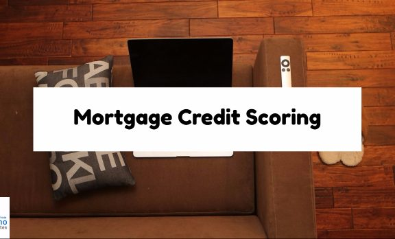 Mortgage Credit Scoring