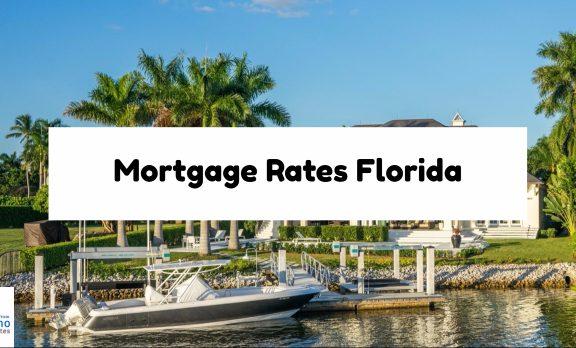 Mortgage Rates Florida