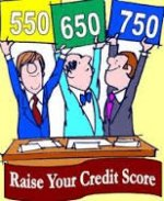 How-To Advice: Improving Your Credit Scores