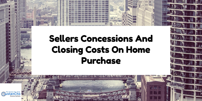 Sellers Concessions And Closing Costs