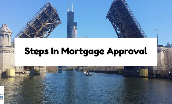 What Are The Steps In Getting Mortgage Approval