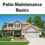 Cleaning a Patio: Brick and Paver Patio Maintenance
