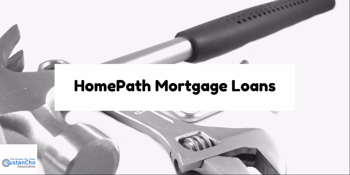 HomePath Mortgage Loans