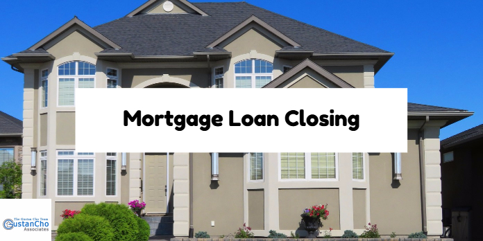 How Long Does Mortgage Loan Closing Take From Application ...