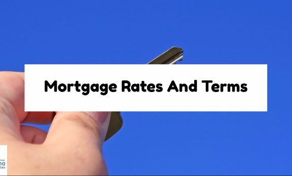 Mortgage Rates And Terms