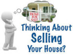 A Few Tips For Selling Your House
