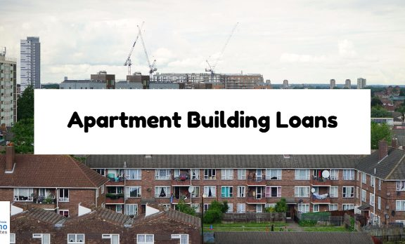 Apartment Building Loans