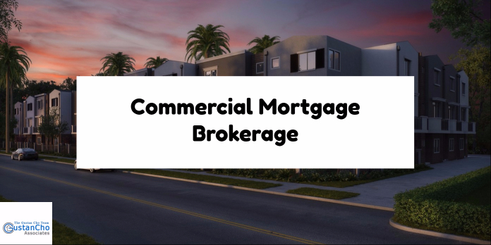 Commercial Mortgage Brokerage