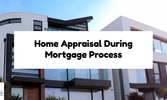 Home Appraisal During Mortgage Process