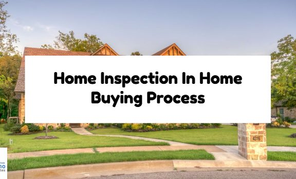 Home Inspection In Home Buying Process