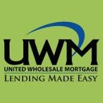 Quiana Rice of United Wholesale Mortgage