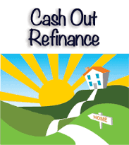 Cash Out Refinance Mortgage Loan
