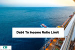 Debt To Income Ratio Limit To Qualify For Mortgage Loan