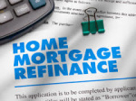 Is refinance boom over