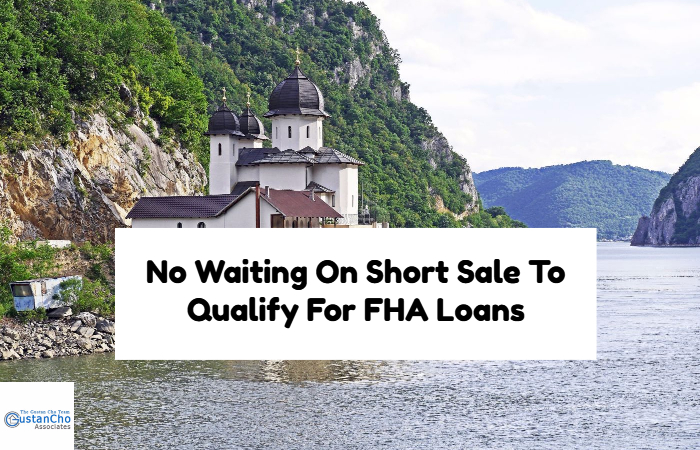 No Waiting Period On Short Sale