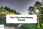 First Time Home Buying Process Starts With Getting Pre-Approved