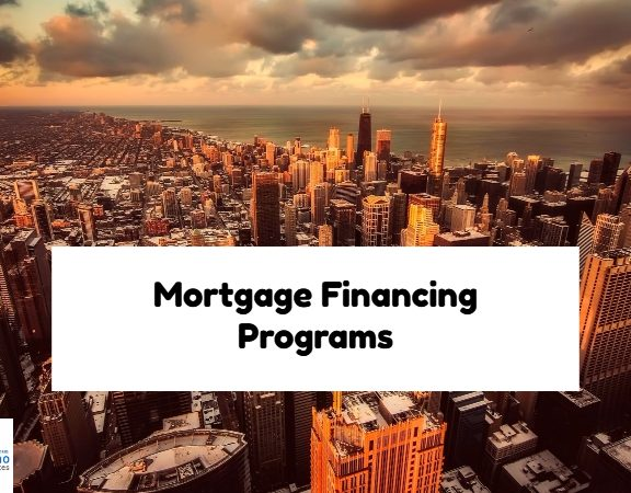 Mortgage Financing Programs