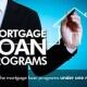 Mortgage Financing Programs