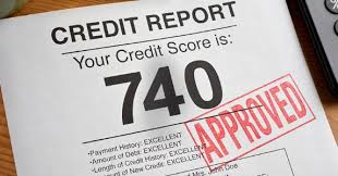 Credit Scores And Mortgage Rates