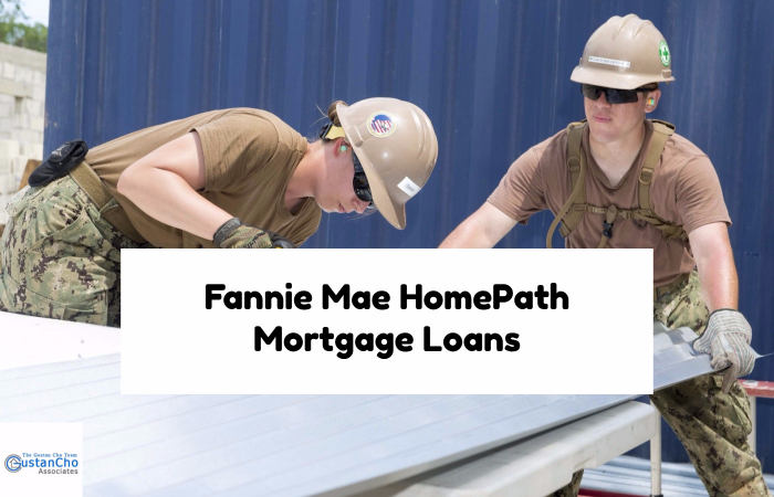 Fannie Mae HomePath Mortgage Loans