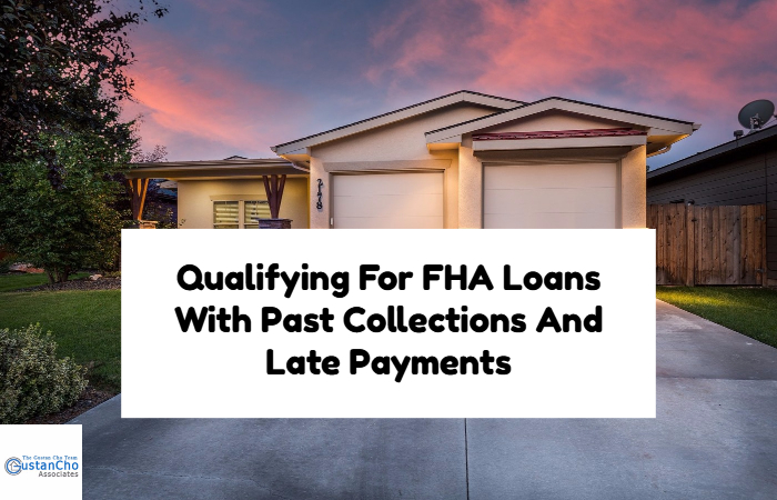 Past Collections And Late Payments