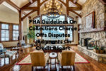 FHA Guidelines On Collections Charge Offs Disputes Judgments