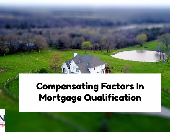 Compensating Factors In Mortgage Qualification