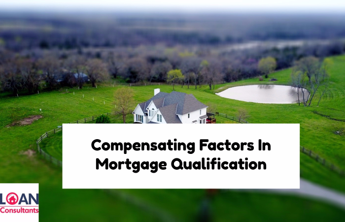 Mortgage Underwriting Guidelines