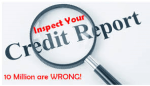 Errors On Credit Reports Will Affect DU Findings