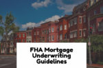 Qualifying For FHA Loan After Short Sale And Foreclosure