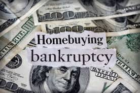 FHA Mortgage After Bankruptcy